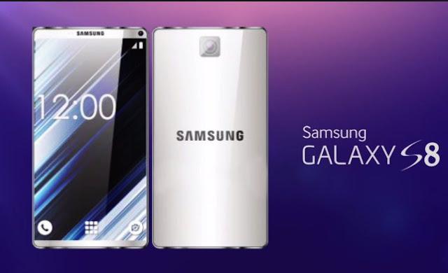 spesifikasi Samsung Galaxy S8 Dan S8 Plus