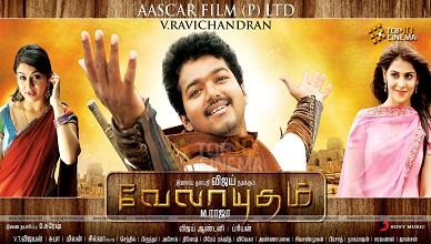 Velayudham Movie Online