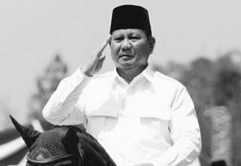 Riwayat Pendidikan Prabowo Subianto Lengkap
