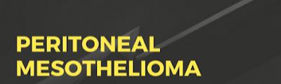 Peritoneal Mesothelioma   Mesotheliomasandiego