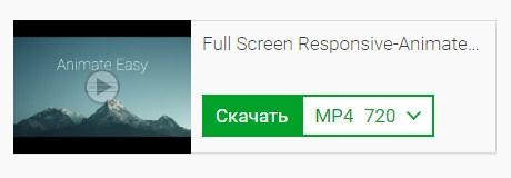 скачать видео с ютуба бесплатно
