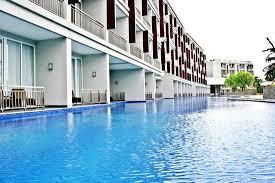 R Hotel Rancamaya, Resort Paling Bagusdi Bogor