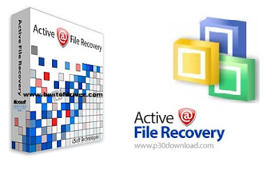 Active @ File Recovery
