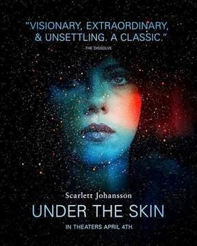 Under the Skin en Español Latino