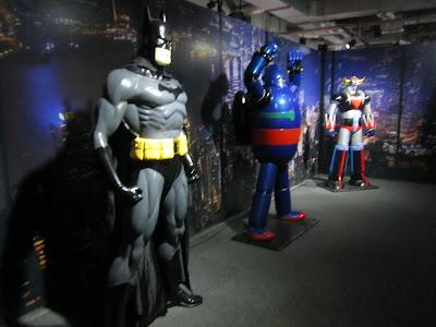 Info Hiburan Jakarta: Alive Star Museum