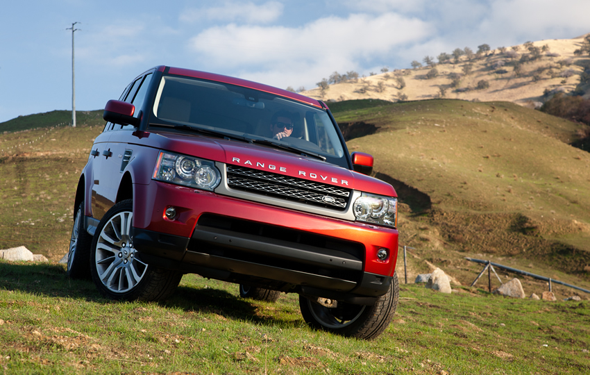 2011 range rover sport new cars tuning specs photos prices. Black Bedroom Furniture Sets. Home Design Ideas