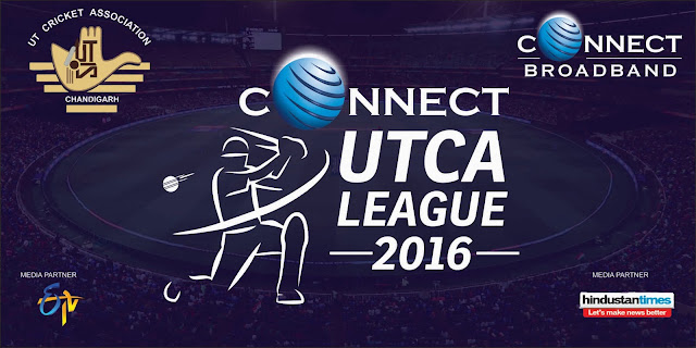 Connect Broadband associates with UTCA to organise Connect UTCA T-20 Cricket League 2016