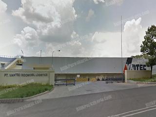 Loker Terbaru Purwakarta PT Vantec Indomobil Logistics