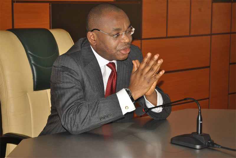 Gov Emmanuel sacks all Akwa Ibom State commissioners
