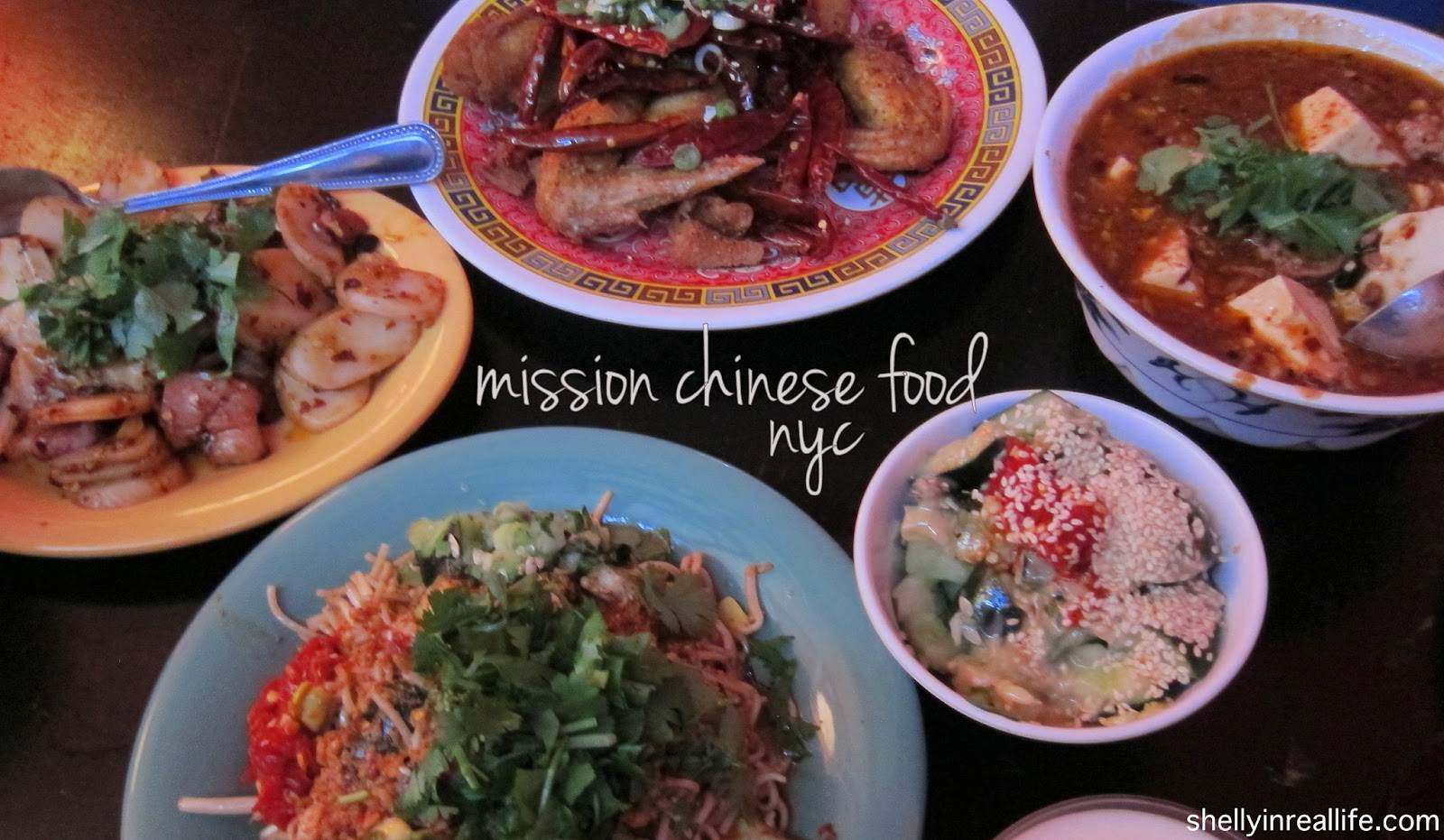 Mission Chinese Food Opentable