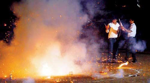 Image result for DEEPAVALI SOUND POLLUTION