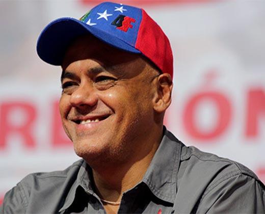 ¡SIGAN CREYENDO! Jorge Rodríguez: Si quieren voto, los revolcamos con los votos