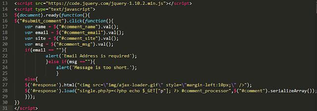 Learn jQuery Framework in 2021