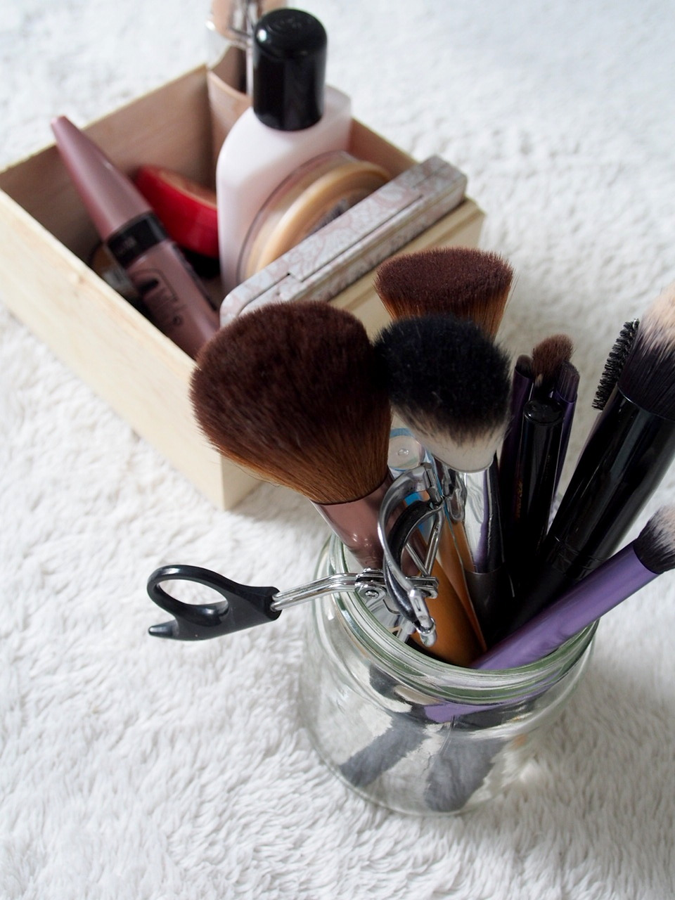 My Everyday Makeup Routine.