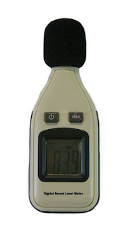 Sonómetro