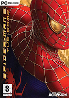 Spiderman 2 PC Game Free Download RIP