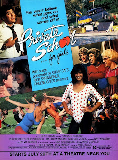 Private School (1983) มหาลัยวัยหวาน
