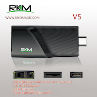 Amlogic S905 vs Rockchip RK3229 - the battle of low cost H 265/HDMI 2 0
