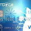 Keunggulan Kartu Kredit BRI Touch, Silver Dan Gold