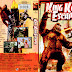 Capa DVD king Kong Escapes