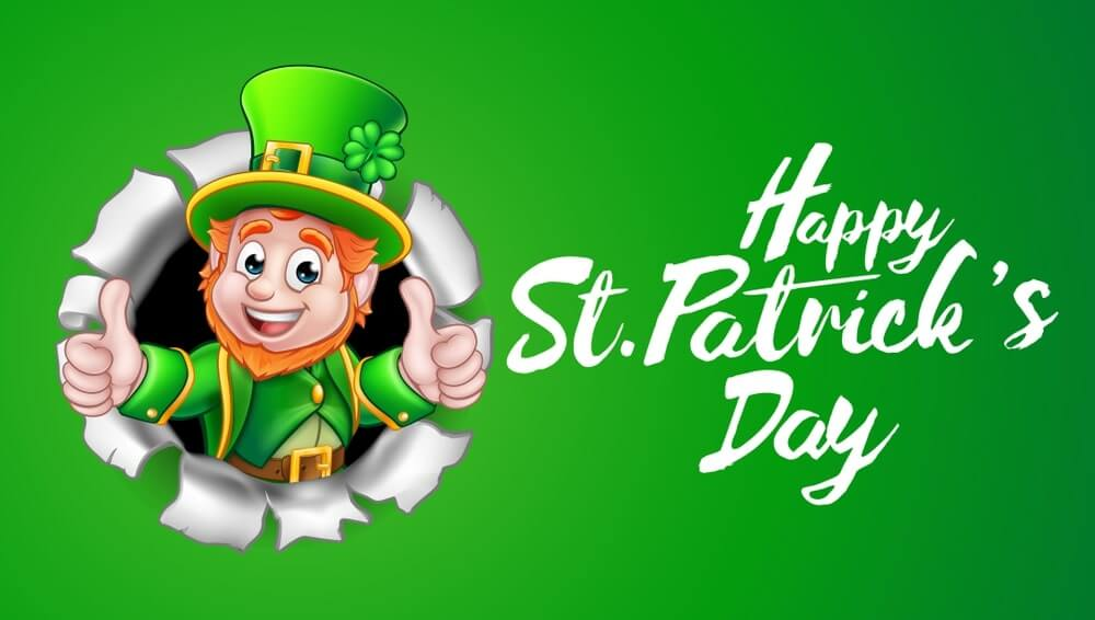 Free St Patricks Day Clipart Images Download