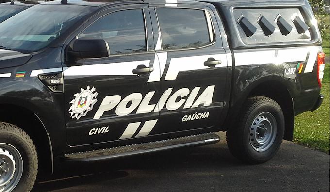 Ação da Polícia Civil realiza prisões em Cachoeirinha e Gravataí