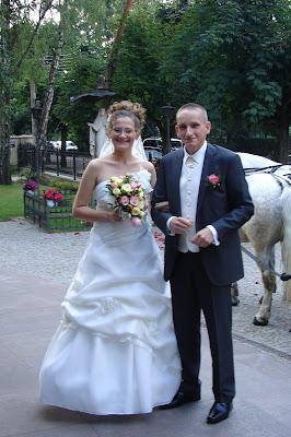 9 rocznica ślubu