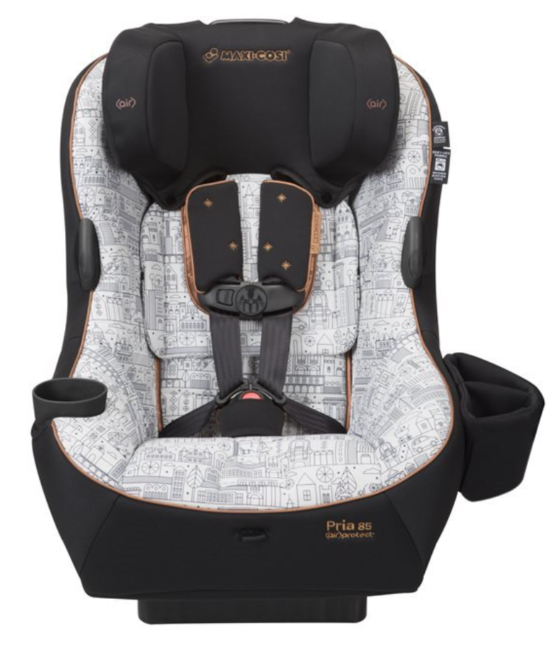 The Special Edition Pria includes a includes a large removable canopy to protect babies from the sun and a specially designed soft side storage attachment ...  sc 1 st  Hello Jack & Product Love: Maxi-Cosi Special Edition Pria 85 Convertible Car ...