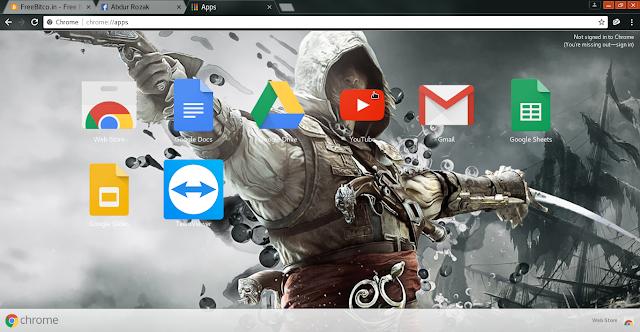 Mengatasi Google Chrome Tidak Bisa Dibuka di Kali Linux