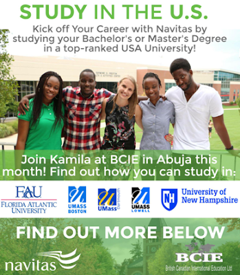 Study in the USA Kick off your career with Navitas by studying your Bachelor's or Master's degree in a top-ranked USA University!