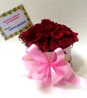 bunga-buket-mawar-surabaya