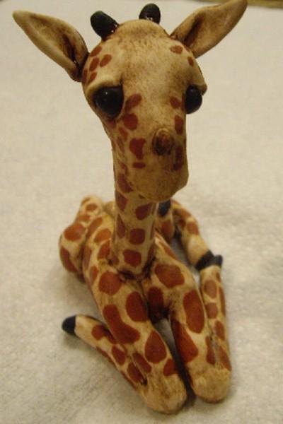 The MIni Giraffe  Fictspedia Wiki  Fandom