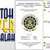 Contoh COVER MAKALAH dan Cara Membuat Cover Sampul Makalah