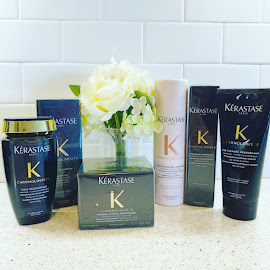 Reclaim Your Hair's Youthful Days with the New Kérastase CHRONOLOGISTE Line!