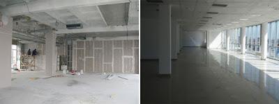Ремонт офисов в Киеве