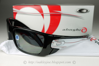 15573d9e75 OO9096-42 Fuel Cell Alinghi polished black + black polarized iridium permanently  added to collection