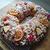 Roscón de Reyes, pequeños cambios en la receta familiar que lo hacen aún mejor