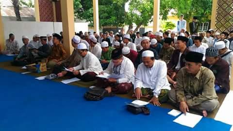 Bahtsul Masail Ulama se-Jawa dan Madura Membahas Tax Amnesty, Reklamasi dan Buruh Asing