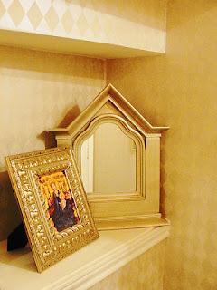 Random Home Decor For Catholics