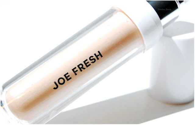 Joe Fresh Beauty Foundation