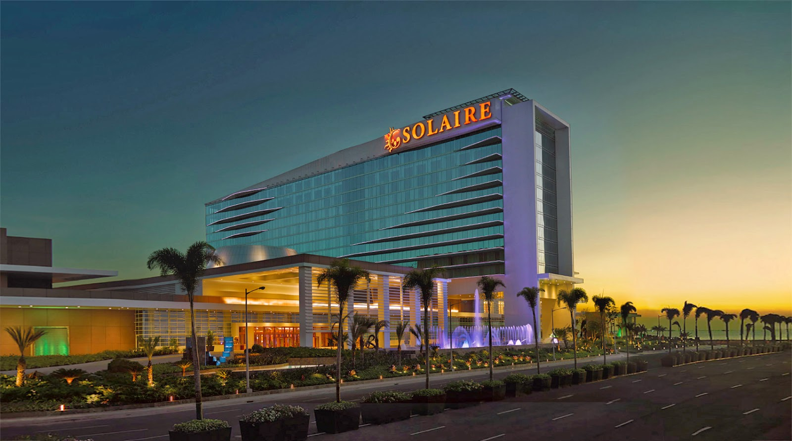 Solaire Resort & Casino, Manila (Philippines) Deals