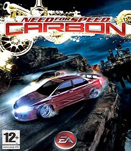 Need for Speed: Carbon - Highly Compressed 1.2 GB - Full PC Game Free Download | MEHRAJ