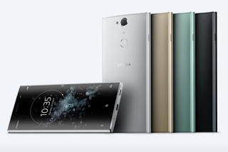 Sony Xperia XA2 Plus Launched With 4GB and 6GB RAM Variants