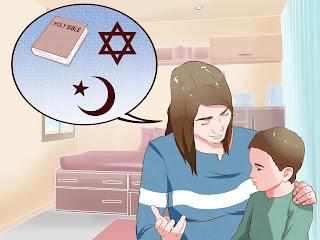 Hukum Memuji dalam Islam