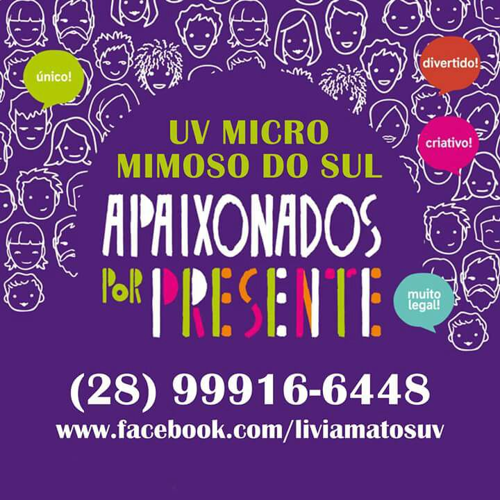 UV MICRO-MIMOSO DO SUL-ES