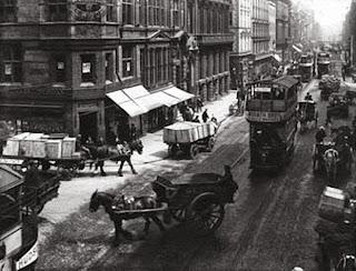 Dale Street (Liverpool Picture Book)