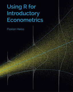 """Using R for Introductory Econometrics"""