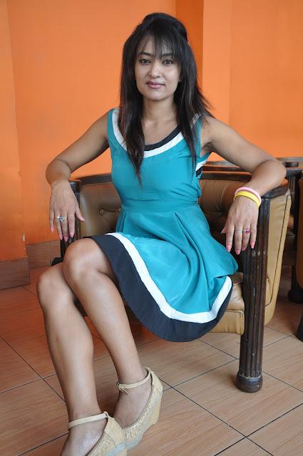 Jharana Thapa Nepalsk førende skuespillerinde mest hotteste og-2610