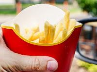 Ilmuwan Klaim Kentang Goreng McDonald's Sembuhkan Kebotakan