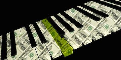Music Money image